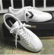 pretty nice fe92c f6d9e Sneakers Men s Converse Breakpoint Leather White Black Star Low Top