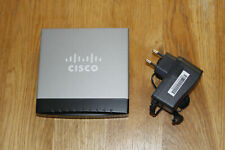 Cisco SG200-08 8-port Gigabit Smart Switch
