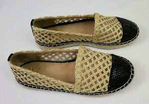 INC International Concepts Women's Shoes Flats Size 5M Corvina Espadrille