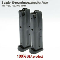 Details about  /Ruger P89 P Series 9mm Blocker Lever