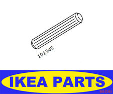 IKEA 101345 WOOD DOWELS Furniture Parts Malm, Hemnes, Brimnes, Billy, EXPEDIT