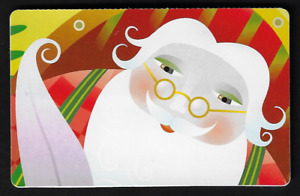 Canada Stamps — Booklet Pane of 12 — 2014, Christmas: Santa #2798a (BK607) — MNH