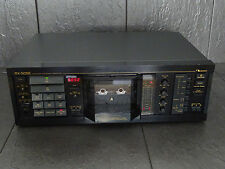 Nakamichi rx-505 tape Deck Legend!