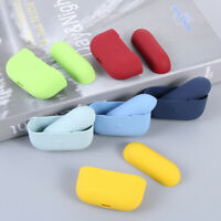 Headphone Ultra-thin Soft Protective Skin Case Cover Silicone For Airpods Pro