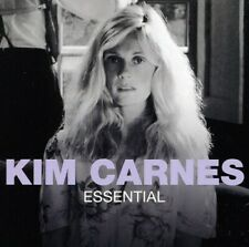 Kim Carnes Essential CD NEW