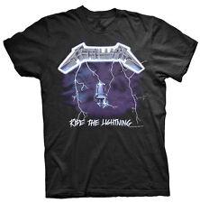 T-Shirts für Musikfans von Metallica