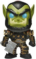 World Of Warcraft - Thrall Funko Pop! Games Toy