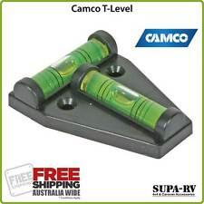 Caravan or Camper Trailer Bubble Spirit T-Level CAMCO