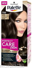 Schwarzkopf Palette Care Color Hair Dye / Colour Cream Without Ammonia Ruby Red - 678