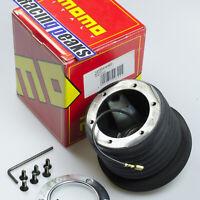 JDM Red 323mm Steering Wheel+Quick Release+Hub for 87-97 Corolla MR2 Celica