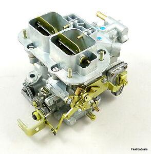 FORD V6 3.0 V6 ESSEX WEBER 38 DGMS MANUAL CHOKE CARB/CARBURETTOR