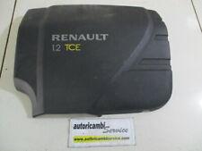 Cover Cubierta Motor Renault Clio R 1.2 B 5M 3P 74KW (2008) Recambio Usado