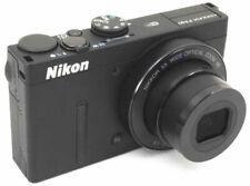 Nikon Coolpix P340 compact digital camera  *superb *black