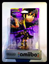 Amiibo DARK Pit Oscuro - Super Smash Bros Collection N. 39 NINTENDO WII U SWITCH