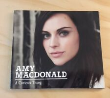 Amy Macdonald - A Curious Thing (Limited Deluxe Edition) (2CD) with live disc