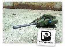 Alternative Autocannon Turret for Predator or Leman Russ