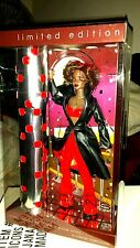 Janay Icons Club Life Doll, African American Doll, 2002 Integrity Toys.