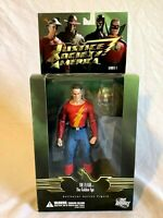 DC Direct Justice Society of America Golden Age Flash Action Figure Alex Ross