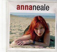 (FB983) Anna Neale, Can You Read Me - 2006 DJ CD