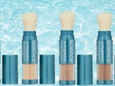 Colorescience Sunforgettable 50 SPF Mineral Sunscreen x3 Piece plus BONUS