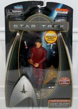 "Star Trek Warp Collection Cadet McCoy 6"" Action Figure Doll 2009 Playmates Toys"