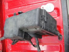 04-08 Toyota Solara 2.4L Coupe Solara Under hood Relay Fuse Box Block used