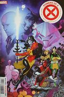 Powers of X #1 ( Hot Hickman 1st print ) 2019 Marvel comics    MN+