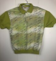 Popeye king features syndicate popeye  mens polo shirt vintage in euc  Camp