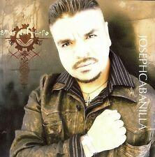 Amor del Bueno - Joseph Cabanilla - CD de musica cristiana