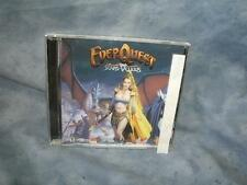 EverQuest: The Scars of Velious Jewel Case (PC, 2002)