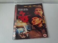 The Taking Of Pelham 123 (1974) (DVD, 2002) - Disc & Cover Only - No Case