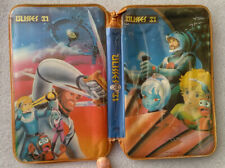 VERY RARE VTG Pencil Case ✱ ULYSSES 31 ~ ULISSES 31 ✱ by Ambar Portugal 1981