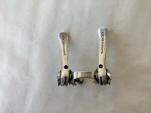 Vintage Shimano 600 - Down tube Shifter Levers