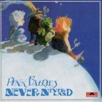 Pink Fairies - Neverneverland (NEW CD)