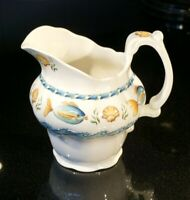Beautiful Royal Doulton Coral Reef Large Pitcher