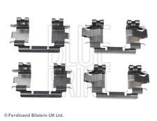 Brake Pad Fitting Kit ADH248601 Blue Print Genuine Top Quality Guaranteed New