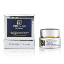 NEW Estee Lauder Re-Nutriv Ultimate Lift Age-Correcting Eye Creme 15ml Womens