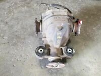 2003 - 2009 Nissan 350Z Automatic 3.357 Ratio Rear Differential carrier