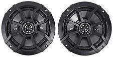 """KICKER 43CSC654 6.5"""" 300 Watt 4 Ohm Car Audio Coaxial Speakers Pair CSC65"""