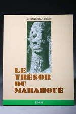 Le trésor du Marhaoue