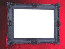 Miroirs noir antique pour la décoration intérieure