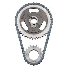 Edelbrock 7814 Performer-Link Timing Chain Set
