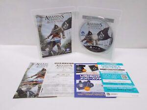 PlayStation3 -- Assassin's Creed �öW Black King -- PS3. JAPAN GAME. 61888