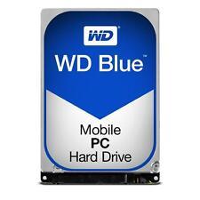 WD Blue WD10JPCX 1 TB Laptop Hard Disk Drive (5400 RPM, SATA 6 Gb/s , 2.5 inch)