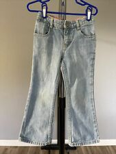 girls size 4t jeans