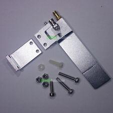 RC Barco CNC Aluminio Timón dirección eléctrico de motor sin escobillas Nitro Pequeño Servo