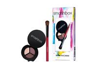 NIB! Smashbox 'Art.Love.Color.' Shadow Set With Brush! Free Shipping!!