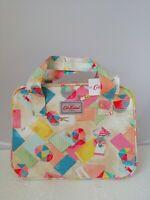 CATH KIDSTON SMALL BOXY BAG- SUN BATHERS