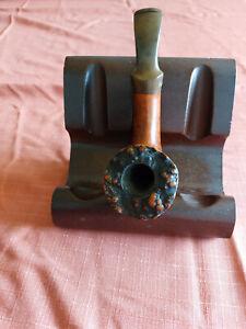 Pfeife pipe STANWELL Prestige 126 9mm