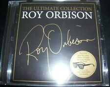 Roy Orbison (Traveling Wuilburys)The Ultimate Collection Best Of Greatest CD NEW